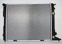 Радиатор VW Golf II 1.6 83-91