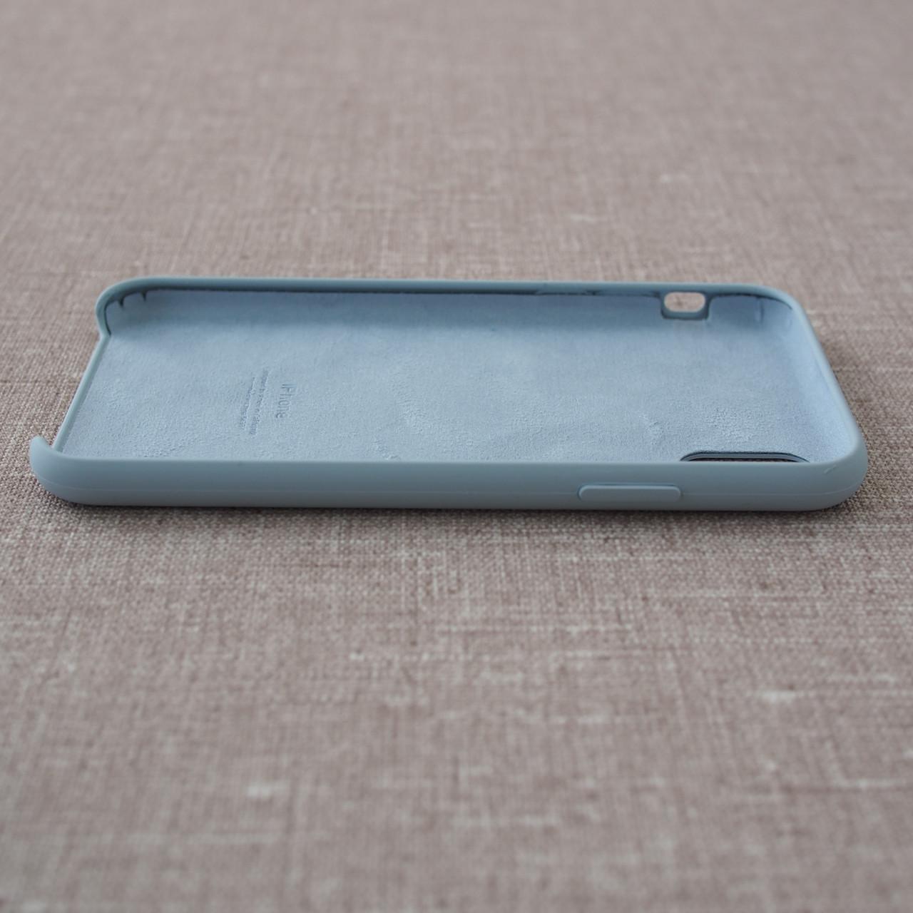 Накладка Apple iPhone X mist Для телефона