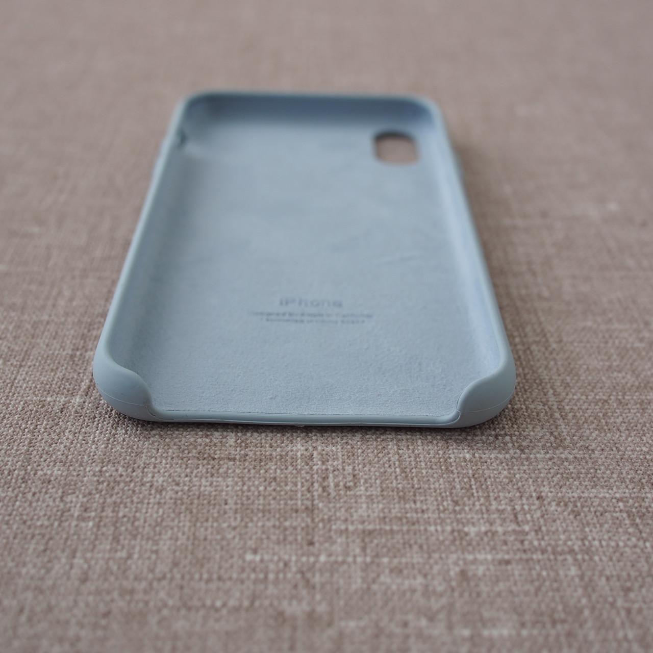 Накладка Apple iPhone X mist