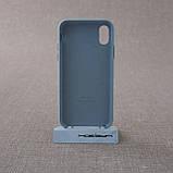 Накладка Apple iPhone X mist, фото 2