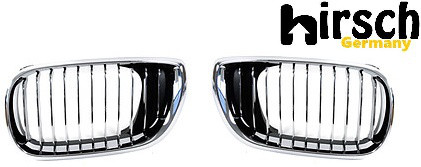 Решетки BMW