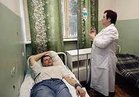 Виїзд лікаря нарколога до хворого