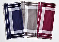 Мужской носовой платок (сатин)
