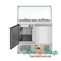 Стол холодильный Hendi 232781