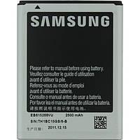 АКБ (аккумулятор) EB615268VU для Samsung Galaxy Note i9220 / N7000, 2500 mAh, оригинал