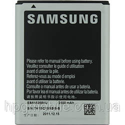 Аккумулятор (АКБ, батарея) EB615268VU для Samsung Galaxy Note i9220, N7000, 2500 mAh, оригинал