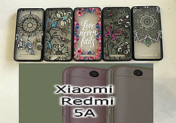 Чехол Rock Tatoo для Xiaomi Redmi 5A