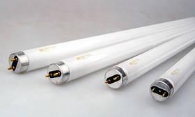 Лампы люминесцентные Т8 трубчатые