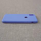 "Чохол TPU Remax Jelly iPhone Xs / X {5.8 ""} violet, фото 4"