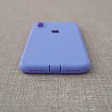 "Чохол TPU Remax Jelly iPhone Xs / X {5.8 ""} violet, фото 3"