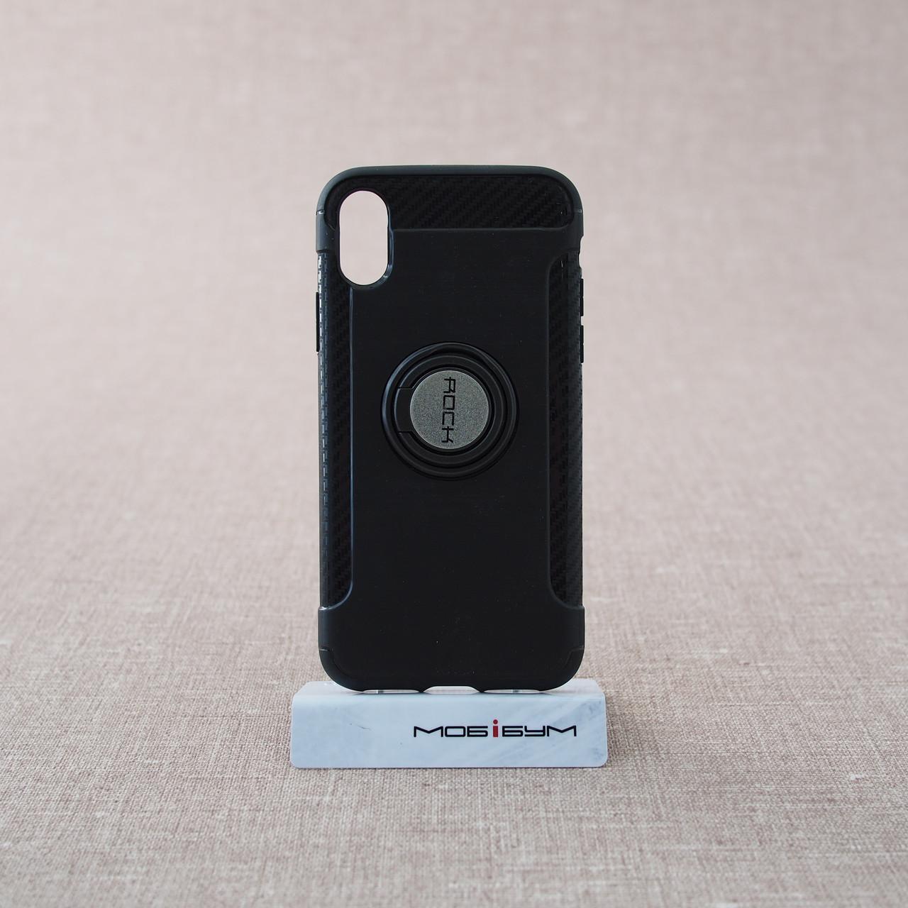 Накладка ROCK Magnet iPhone Xs