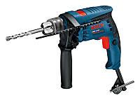 Дрель ударная Bosch GSB 13 RE (зубчатый патрон)