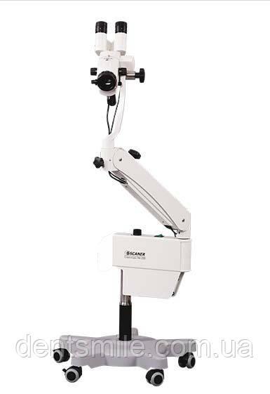 Кольпоскоп Scaner МК-200 с цифровой видеосистемой
