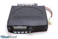 Автомобильная радиостанция Kenwood TM-281VHF, фото 1