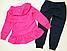 Трикотажный костюм для девочек , Венгрия ,Graсe, 98-104, 104-110, рр.арт.G80660,, фото 3