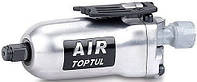 """Пневмошуруповерт 1/4"""" 108N/m 12000об/мин Mini Butterfly Type KSAU0808 TOPTUL"""