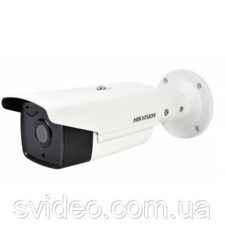 IP видеокамера Hikvision DS-2CD2T85FWD-I8   8Мп, 4мм, угол 79 град, фото 2