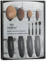 "Набор кистей ""Master Class Brush Collection""  Malva Cosmetics"