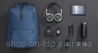 Рюкзак Mi College Casual Shoulder Bag Black, фото 2
