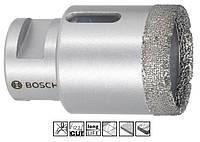 Алмазна коронка Bosch Dry Speed 68 мм