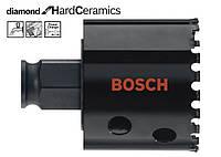 Алмазна коронка Bosch HardCeramics 68 мм