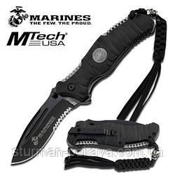 Нож складной Модель Reaper (Жнец) M-1020  SPRING ASSISTED KNIFE (M-Tech) USA