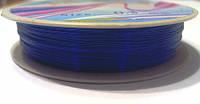 Проволока для рукоделия (0,3 мм) в котушке 30 м. (синяя)