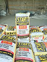 Цементно будівельна суміш Start універсальна ST-11