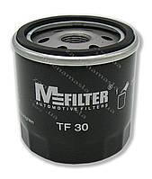 Mfilter TF30 аналог SM-110 на Alfa Romeo, Fiat, Ford, Lancia