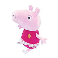 Мягкая игрушка Peppa - Балерина 30 см (30118)
