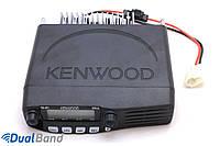 Автомобильная радиостанция Kenwood TM-481 UHF, фото 1
