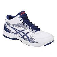 Мужские волейбольные кроссовки ASICS GEL-TASK MT (B703Y-100)