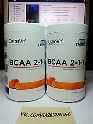 OstroVit BCAA 2.1.1 400г