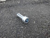 Винт М8 DIN 912, ISО 12474 с мелким шагом резьбы под внутренний шестигранник