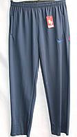Мужские спортивные трикотажные брюки Батал . Оптовая продажа со склада на 7км.