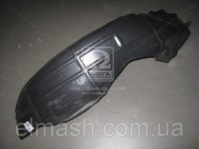 Подкрылок задний правый MAZDA 3 04- (пр-во TEMPEST)