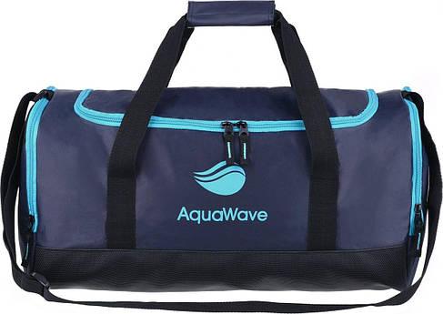 Сумка AquaWave Snoke NAVY, фото 2