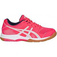 Женские волейбольные кроссовки ASICS GEL-ROCKET 8 (B756Y-700)