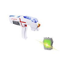 Игровой набор для лазерных боев Laser X для одного игрока (88011)