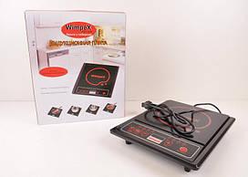 Индукционная плита WimpeX 1321 2000W