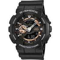 Спортивний годинник Casio GA110RG-1ACR