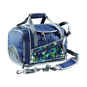 Сумка детская Deuter Hopper (80261) midnight prisma