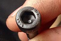 Винт М18 DIN 912, ISО 12474 с мелким шагом резьбы под внутренний шестигранник