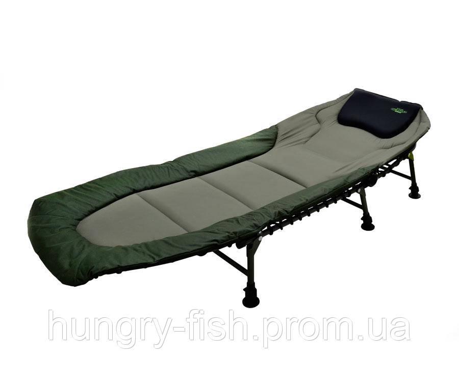 Крісло-ліжко Carp Pro коропове