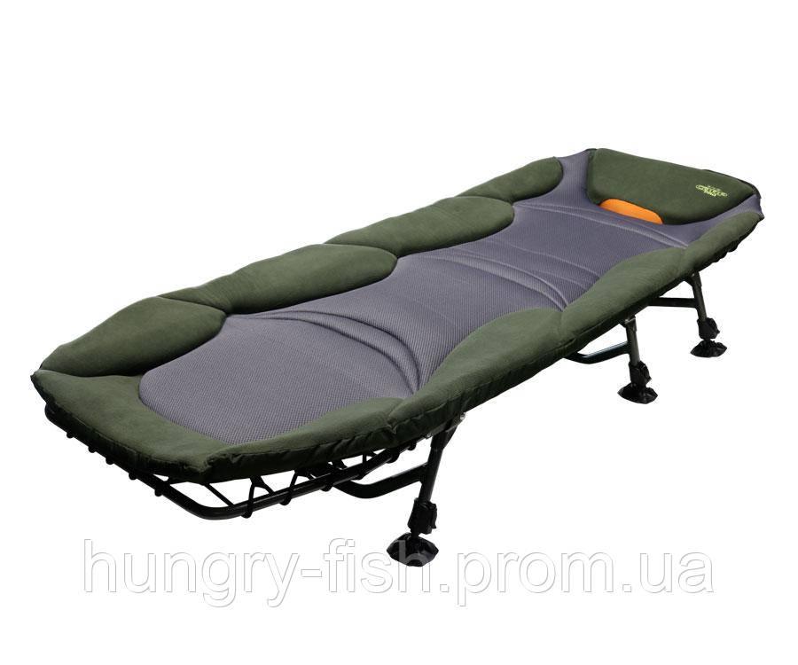 Ліжко коропова Carp Pro Релакс