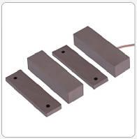 Извещатель СОМК 1-3М (ИО 102-9-3М) коричневый магнитоконтактный геркон