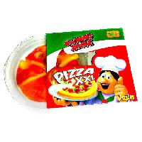 Gummy Zone мармелад пицца