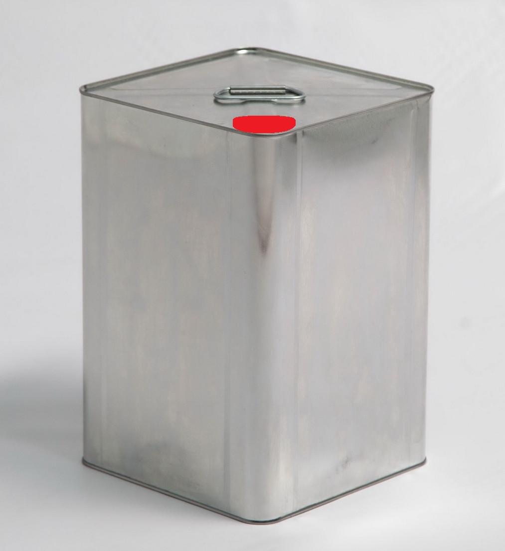 Клей универсальный мебельный для поролона и обивки SprayBase не горючий 16 кг, Красный