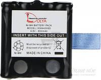 Аккумулятор Agent IXNN4008D для Motorola TLKR T11905517