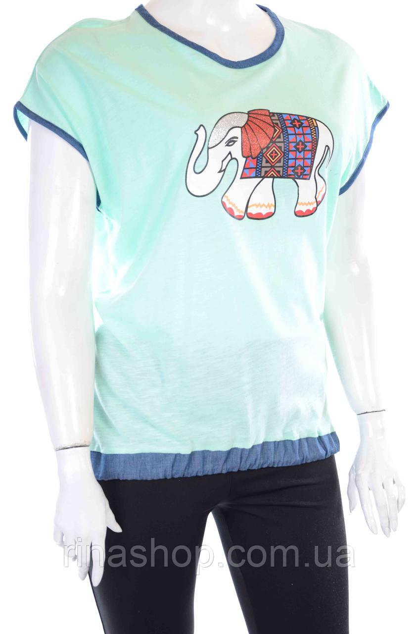 Женская футболка C82
